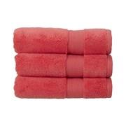 Kingsley Carnival Face Cloth Coral (112740)