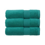 Kingsley Carnival Bath Sheet Emerald (581830)