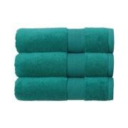Kingsley Carnival Bath Towel Emerald (481830)