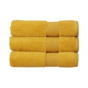 Kingsley Carnival Bath Towel Saffron (400630)