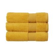 Kingsley Carnival Bath Sheet Saffron (500630)