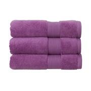 Kingsley Carnival Bath Sheet Violet (512730)