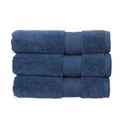 Kingsley Carnival Bath Sheet Sapphire (513740)