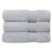 Kingsley Carnival Hand Towel Silver (313810)