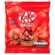 Kit Kat Chocolate Filled Mini Eggs 81g (367533)