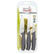 Kitchen Devils Control Carving Set (1000795)