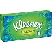 Kleenex Balsam Tissues 72s (15642)