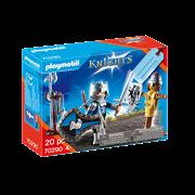 Playmobil Knights Gift Set (70290)