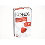 Kotex Maxi Normal Pmp.* 16s (71615)