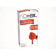 Kotex Maxi Super Pmp* 14s (71616)