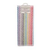 2pk Tea Towel Zing (KTS175183)