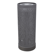 Colour Changing Wax Warmer Grey Tree (L-7445WH)