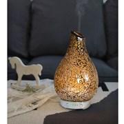 Sense Aroma Portia Champagne Mosaic Diffuser (L-7544CH)