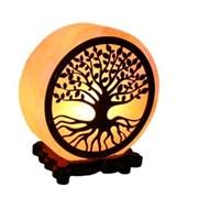 Sense Aroma Tree With Root Salt Lamp Lamp 23cm (L-7722)