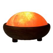 Sense Aroma Himalayan Oasis Salt Massager/hand Warmer (L-7730)