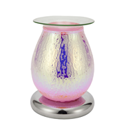 Sense Aroma Pink Water Droplets Touch Lamp (L-8701PN)