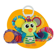 Lamaze Jacques The Peacock Play & Grow (L27013B1)