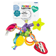 Lamaze Tug & Play Knot (L27128BV)