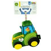 Lamaze Clip & Go John Deere Tractor (L27411)