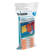 Beldray 24 Soft Pegs Turquoise (LA028259TQEU)