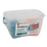 Beldray Basket Of 48 Pegs Turquoise (LA028297TQEU7)