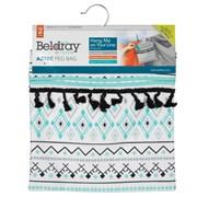 Beldray Peg Bag Hanger Aztec/tassle (LA081551EU7)