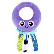 Lamaze Sprinkles the Jellyfish Rattle (L27059)