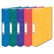 Laminated Ring Binder Assorted Colours A4 (52340ELHT)