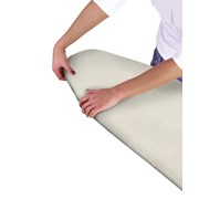 Multi Fit Elasticated Ironing Board Cover (LAU198861)