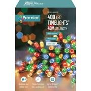 Premier Bo Led Programmable Timer Lights Multi 400s (LB131955M)