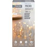 Premier Dec 200 B/o M A Microbrights Vtg/gold With Timer (LB151211VG)