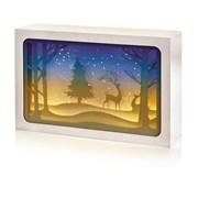 Paper Diorama (LB184692)