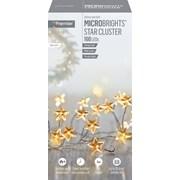 Premier Dec 160 Multi Action Micrbright Star Clusters V/gold (LB184713VG)