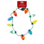 Premier Necklace With Large Bulbs (LB184801)
