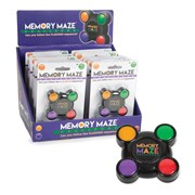 Memory Maze (LC6020)