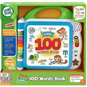 Leapfrog Learning Friends 100 Words Book (601503)