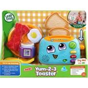Leapfrog Yum-2-3 Toaster (609803)