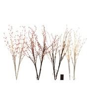 Led S2 Berry Branch Asst Warm White 75cm (482146)