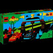 Lego® Duplo Race Cars (10947)