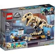 Lego® Jurassic World T-rex Dino Fossil Exhibition (76940)