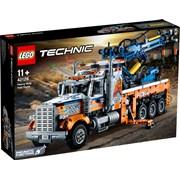 Lego® Technic Heavy Duty Tow Truck (42128)