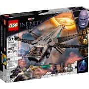 Lego® Black Panther Dragon Flyer (76186)