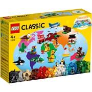 Lego® Classic Around The World (11015)