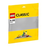 Lego® Classic Gray Baseplate (10701)