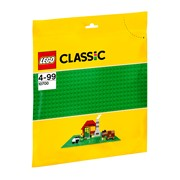 Lego® Classic Green Baseplate (10700)