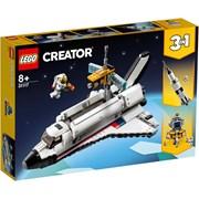Lego® Creator Space Shuttle Adventure (31117)