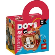 Lego® Dots Bag Tag Dog (41927)
