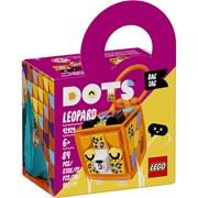 Lego® Dots Bag Tag Leopard (41929)