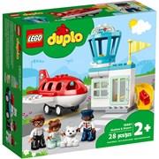 Lego® Duplo Airplane & Airport (10961)