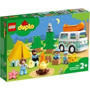 Lego® Duplo Family Camping Van Adventure (10946)